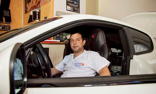 Sistemi di Sicurezza per la tua auto a Torino, Scarpinato, Sat&sound